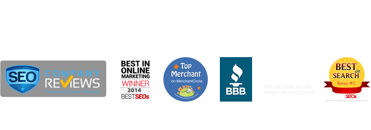 Award Winning Marketing Solutions